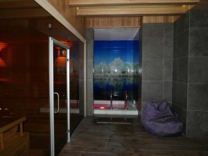Lotos at Sea, Hotel  Yalta - big - 20