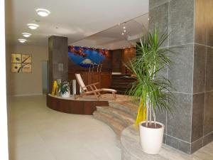 Lotos at Sea, Hotel  Yalta - big - 24