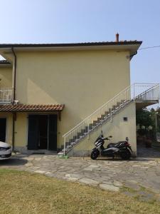 Casa Angela, Apartments  Arcola - big - 6