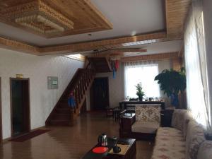 Фото отеля Hulun Buir Walker Hotel