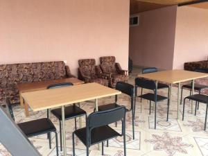 Гостиница Амалия - фото 5