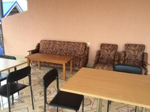Гостиница Амалия - фото 6