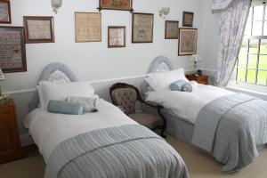 Little Holtby B & B Bedale