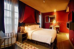 Mercure Danang French Village Bana Hills, Hotel  Da Nang - big - 22