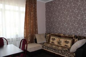 Alie Parusa Guest House, Affittacamere  Adler - big - 15
