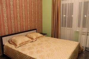 Alie Parusa Guest House, Affittacamere  Adler - big - 6
