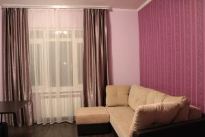 Alie Parusa Guest House, Affittacamere  Adler - big - 4