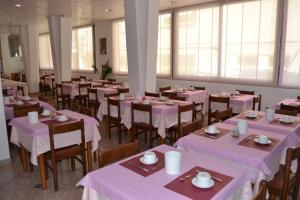 Hotel Tonti, Hotely  Misano Adriatico - big - 55