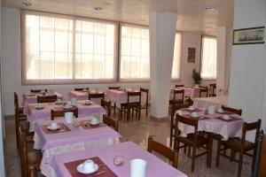Hotel Tonti, Hotely  Misano Adriatico - big - 52