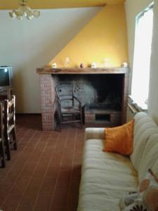 Casa Angela, Apartments  Arcola - big - 7