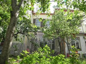 obrázek - Lotus Garden Hostel Izmir