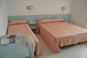 Hotel Tonti, Hotely  Misano Adriatico - big - 20