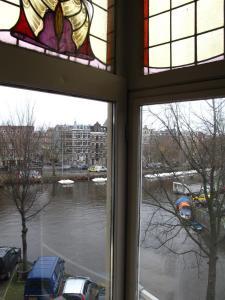 Hotel Titus City Centre(Ámsterdam)