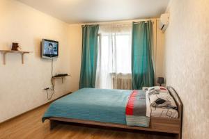 斯塔夫罗波尔254号公寓 (Apartment on Stavropolskaya 254)