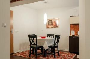 Apartment Studio 071 - фото 18