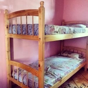 Reges Hostel, Hostelek  Alto Paraíso de Goiás - big - 8