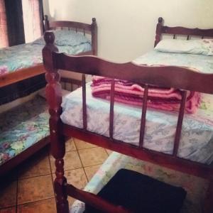 Reges Hostel, Hostelek  Alto Paraíso de Goiás - big - 11