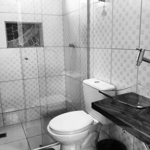 Reges Hostel, Hostelek  Alto Paraíso de Goiás - big - 15