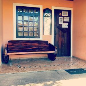 Reges Hostel, Hostelek  Alto Paraíso de Goiás - big - 27