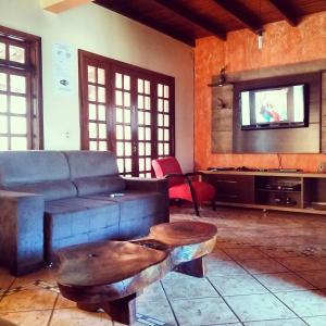 Reges Hostel, Hostelek  Alto Paraíso de Goiás - big - 29