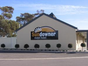 Sundowner Motel Hotel, Hotely  Whyalla - big - 5