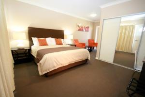 Sundowner Motel Hotel, Hotely  Whyalla - big - 6