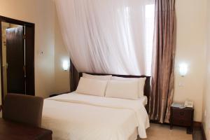 Al Nisaa Hotel & Spa