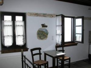 Vera's Traditional House, Апартаменты  Загора - big - 95