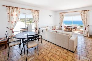 2 Bedroom Apartment With Ocean Views, Apartments  Luz - big - 4