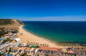 2 Bedroom Apartment With Ocean Views, Apartments  Luz - big - 7