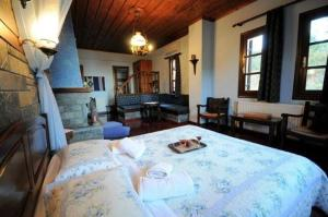 Amalthia Traditional Guesthouse, Pensionen  Tsagarada - big - 60