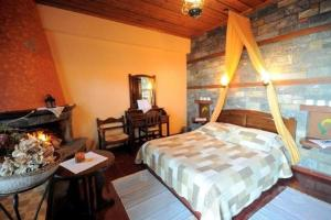 Amalthia Traditional Guesthouse, Pensionen  Tsagarada - big - 5