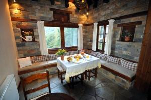 Amalthia Traditional Guesthouse, Pensionen  Tsagarada - big - 61