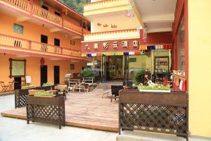Caiyun Hotel
