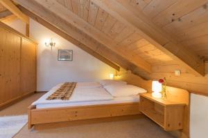 Ferienhaus Alp Chalet, Ferienhäuser  Kochel - big - 32
