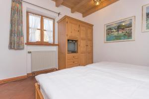 Ferienhaus Alp Chalet, Ferienhäuser  Kochel - big - 36