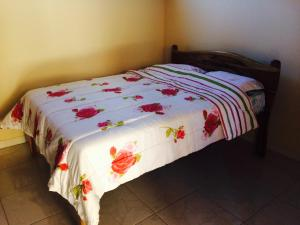 Reges Hostel, Hostelek  Alto Paraíso de Goiás - big - 16