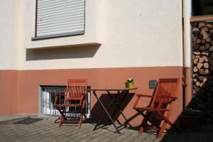 Ringsheim Apartment