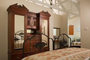 Baris Guesthouse, Гостевые дома  Кларенс - big - 9
