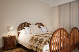 Baris Guesthouse, Penziony  Clarens - big - 11
