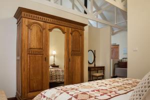 Baris Guesthouse, Гостевые дома  Кларенс - big - 17