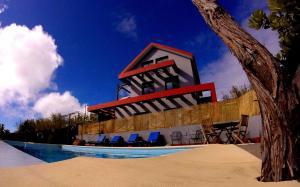 Madeira Native Motion Guest House, Penzióny  Fajã da Ovelha - big - 24