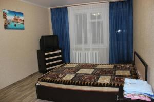 Apartment On Tolstogo 5