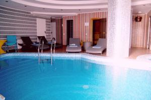 Отель Европа - фото 4