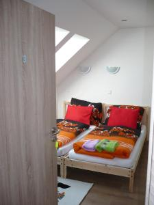 Rivendell Apartments, Apartmanok  Prága - big - 26