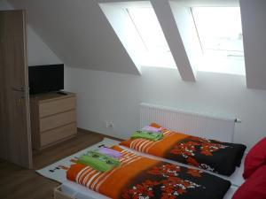 Rivendell Apartments, Апартаменты  Прага - big - 25
