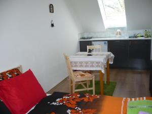 Rivendell Apartments, Apartmanok  Prága - big - 23