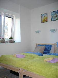 Rivendell Apartments, Apartmanok  Prága - big - 8