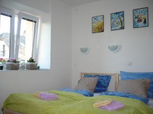 Rivendell Apartments, Апартаменты  Прага - big - 60