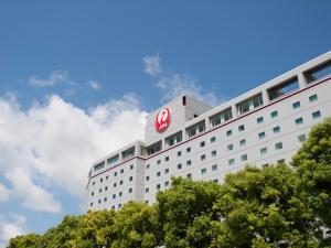 obrázek - Hotel Nikko Narita